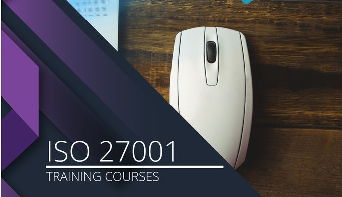 ISO 27001 Information Security Management Training