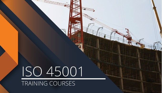 ISO 45001  Health & Safety Management Training