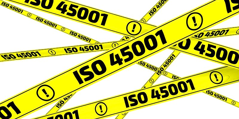 Migration to ISO 45001 Occupational Health and Safety